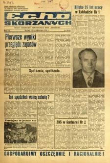 Radomskie Echo Skórzanych, 1974, R. 19, nr 28