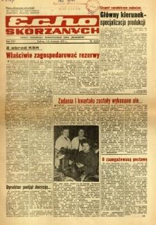 Radomskie Echo Skórzanych, 1976, R. 21, nr 10