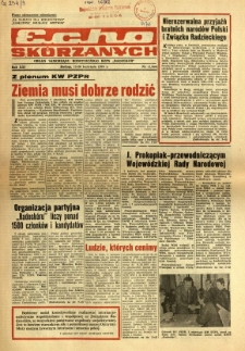 Radomskie Echo Skórzanych, 1976, R. 21, nr 11