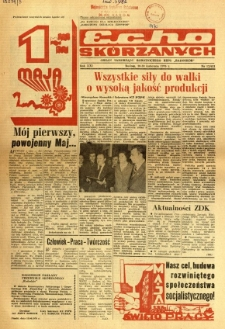 Radomskie Echo Skórzanych, 1976, R. 21, nr 12