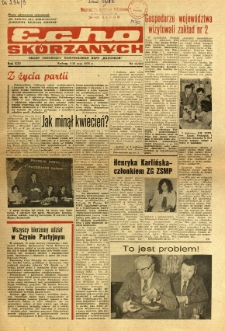 Radomskie Echo Skórzanych, 1976, R. 21, nr 13