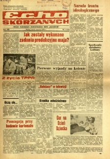 Radomskie Echo Skórzanych, 1976, R. 21, nr 17