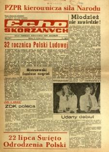 Radomskie Echo Skórzanych, 1976, R. 21, nr 20