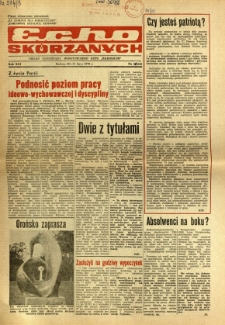 Radomskie Echo Skórzanych, 1976, R. 21, nr 21