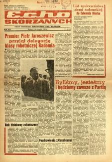 Radomskie Echo Skórzanych, 1976, R. 21, nr 22