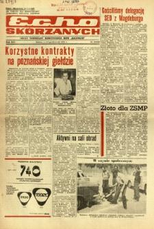 Radomskie Echo Skórzanych, 1976, R. 21, nr 28