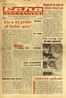 Radomskie Echo Skórzanych, 1976, R. 21, nr 29