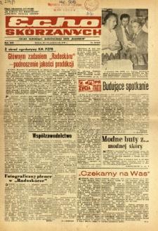 Radomskie Echo Skórzanych, 1976, R. 21, nr 30