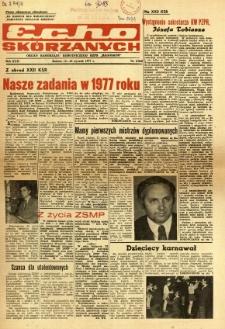 Radomskie Echo Skórzanych, 1977, R. 22, nr 2