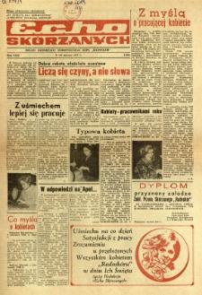 Radomskie Echo Skórzanych, 1977, R. 22, nr 7