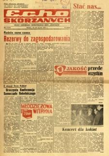 Radomskie Echo Skórzanych, 1977, R. 22, nr 8