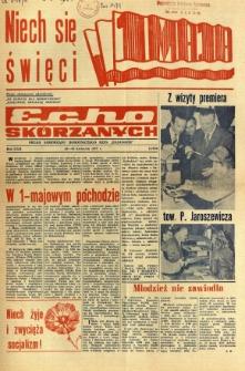 Radomskie Echo Skórzanych, 1977, R. 22, nr 12
