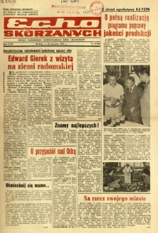 Radomskie Echo Skórzanych, 1977, R. 22, nr 16