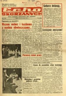 Radomskie Echo Skórzanych, 1977, R. 22, nr 18
