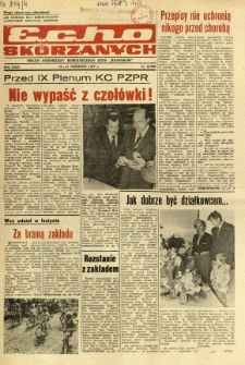 Radomskie Echo Skórzanych, 1977, R. 22, nr 24