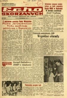 Radomskie Echo Skórzanych, 1977, R. 22, nr 29