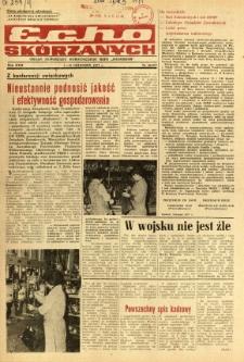 Radomskie Echo Skórzanych, 1977, R. 22, nr 34