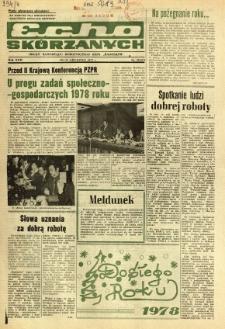 Radomskie Echo Skórzanych, 1977, R. 22, nr 36