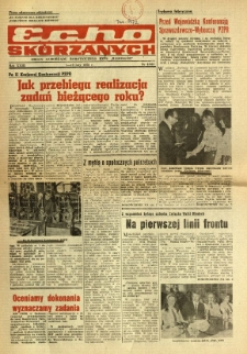 Radomskie Echo Skórzanych, 1978, R. 23, nr 4