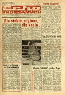Radomskie Echo Skórzanych, 1978, R. 23, nr 15