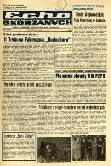 Radomskie Echo Skórzanych, 1978, R. 23, nr 18