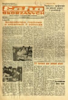 Radomskie Echo Skórzanych, 1978, R. 23, nr 23