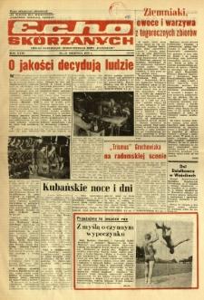 Radomskie Echo Skórzanych, 1978, R. 23, nr 24