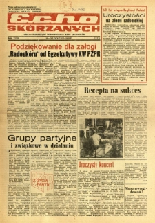 Radomskie Echo Skórzanych, 1978, R. 23, nr 32
