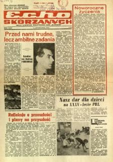 Radomskie Echo Skórzanych, 1979, R. 24, nr 1