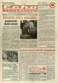 Radomskie Echo Skórzanych, 1979, R. 24, nr 2
