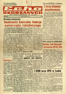 Radomskie Echo Skórzanych, 1979, R. 24, nr 4