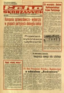Radomskie Echo Skórzanych, 1979, R. 24, nr 24