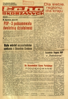 Radomskie Echo Skórzanych, 1979, R. 24, nr 26