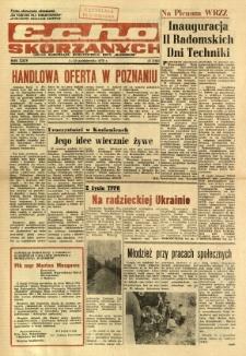 Radomskie Echo Skórzanych, 1979, R. 24, nr 27
