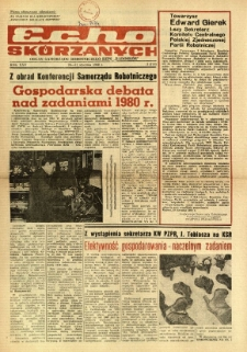 Radomskie Echo Skórzanych, 1980, R. 25, nr 3