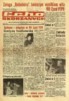 Radomskie Echo Skórzanych, 1980, R. 25, nr 4