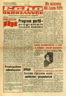 Radomskie Echo Skórzanych, 1980, R. 25, nr 5