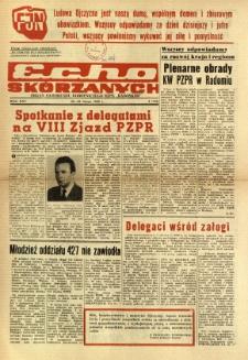 Radomskie Echo Skórzanych, 1980, R. 25, nr 6