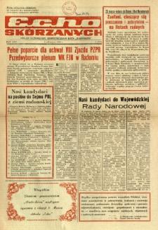 Radomskie Echo Skórzanych, 1980, R. 25, nr 7