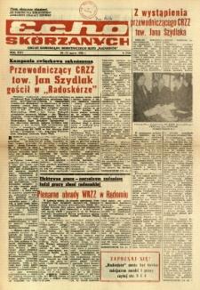 Radomskie Echo Skórzanych, 1980, R. 25, nr 9