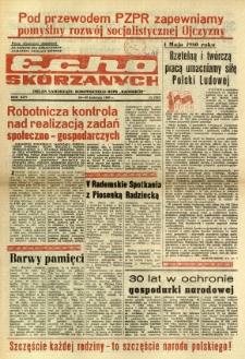 Radomskie Echo Skórzanych, 1980, R. 25, nr 12