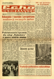 Radomskie Echo Skórzanych, 1980, R. 25, nr 13