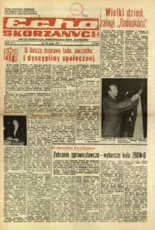 Radomskie Echo Skórzanych, 1980, R. 25, nr 14