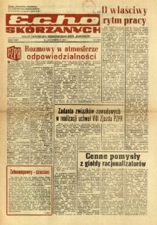 Radomskie Echo Skórzanych, 1980, R. 25, nr 17
