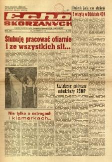 Radomskie Echo Skórzanych, 1980, R. 25, nr 18