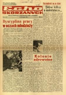 Radomskie Echo Skórzanych, 1980, R. 25, nr 23