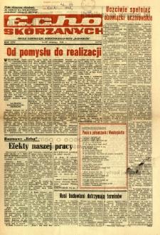 Radomskie Echo Skórzanych, 1980, R. 25, nr 25