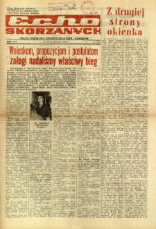 Radomskie Echo Skórzanych, 1980, R. 25, nr 29