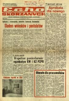 Radomskie Echo Skórzanych, 1980, R. 25, nr 31