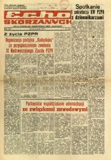 Radomskie Echo Skórzanych, 1980, R. 25, nr 32